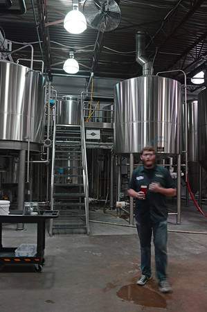 Brewery and Winery Tours